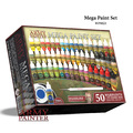 Warpaints Mega Paint Set