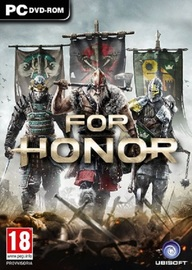 For Honor for PC Games