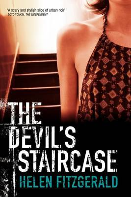 The Devil's Staircase by Helen FitzGerald image