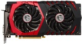 MSI GeForce GTX 1060 Gaming X 3GB Graphics Card
