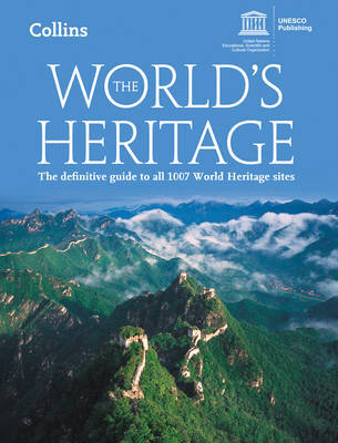 The World's Heritage by UNESCO image