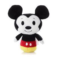"""itty bittys: Mickey Mouse - 4"""" Plush"""