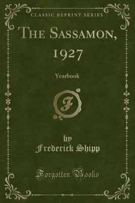 The Sassamon, 1927 by Frederick Shipp image