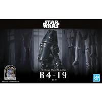 Star Wars 1/12 R4-19 - Model Kit