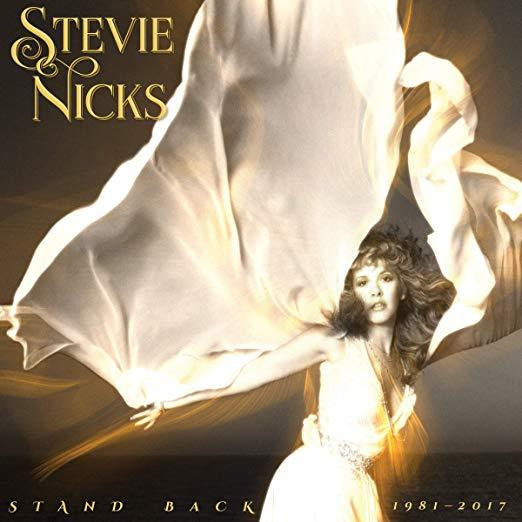 Stand Back 1981-2017 (Deluxe) by Stevie Nicks image