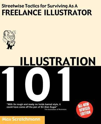Illustration 101 by Max Scratchmann image