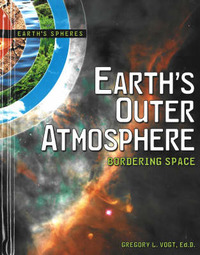 Earth's Outer Atmosphere by Gregory L Vogt image