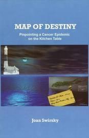 Map of Destiny by Joan Swirsky image