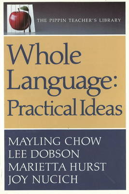 Whole Language: Practical Ideas by Mayling Chow image