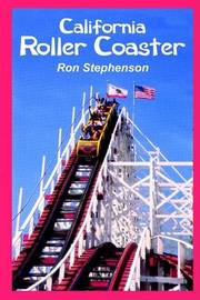 California Roller Coaster by Ron Stephenson image