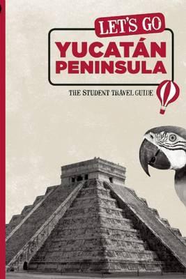 Let's Go Yucatan Peninsula image