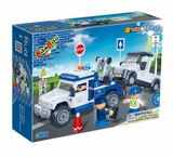 Banbao Police Tow Truck