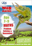 Maths - Problem Solving & Reasoning Age 7-9: Age 7-9 by Melissa Blackwood
