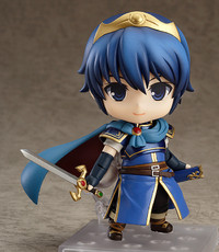 Fire Emblem: Nendoroid Marth - Articulated Figure