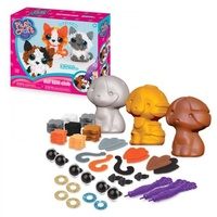 The Orb Factory: PlushCraft 3D - Kitten Club