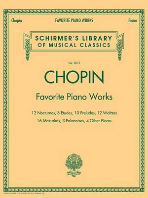 Frederic Chopin by Frederic Chopin image