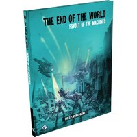 The End of the World RPG: Revolt of the Machines