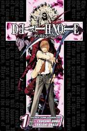 Death Note: v. 1 by Tsugumi Ohba image