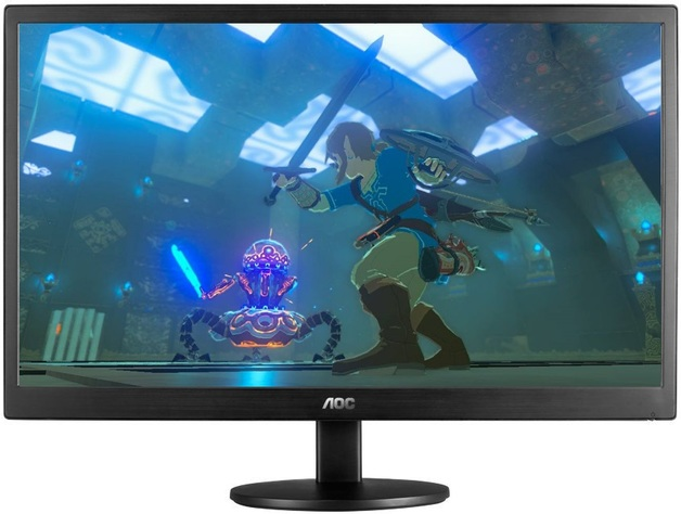 "19.5"" AOC HD 60hz 5ms Monitor"