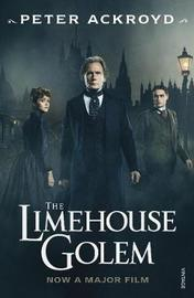 The Limehouse Golem by Peter Ackroyd