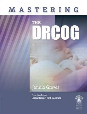 Mastering the DRCOG by Jamila Groves image