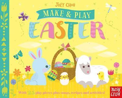 Make and Play: Easter image