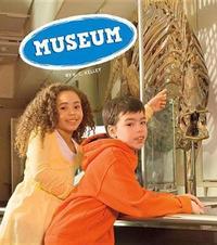 Museum by K C Kelley