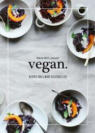 Vegan by Kyra De Vreeze image