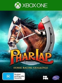 Phar Lap Horse Racing Challenge for Xbox One