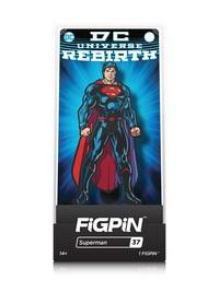 DC Comics Rebirth: Superman (#37) - FIGPiN