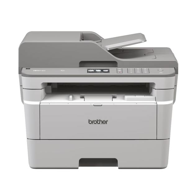 Brother MFCL2770DW 34ppm Mono Laser Multi Function Printer