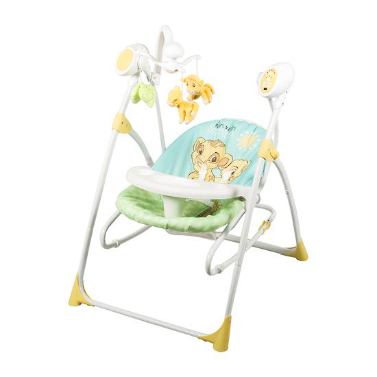 Simba: 3 in 1 Swing image