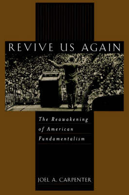 Revive Us Again by Joel A Carpenter image