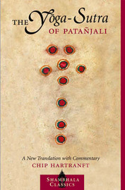 The Yoga-Sutra Of Patanjali by Chip Hartranft image