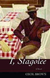 I Stagolee by Cecil Brown image
