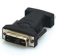 8Ware DVI Male to VGA Female Adapter