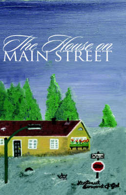 The House on Main Street by Hartmut Haehnichen
