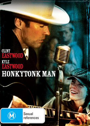 Honkytonk Man on DVD