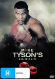 Mike Tyson's Greatest Hits on DVD
