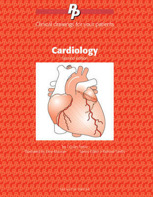 Patient Pictures: Cardiology by J. Colin Forfar