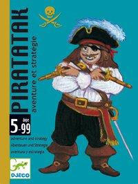 Djeco: Piratatak