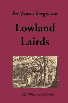 Lowland Lairds by James Fergusson image