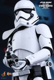 "Star Wars: The Force Awakens - 12"" Stormtrooper Squad Leader Figure"