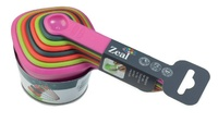 Zeal: Cup & Spoon Measuring Set