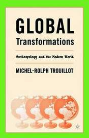 Global Transformations by Michel-Rolph Trouillot image