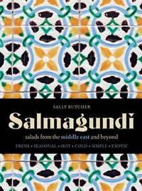 Salmagundi by Sally Butcher