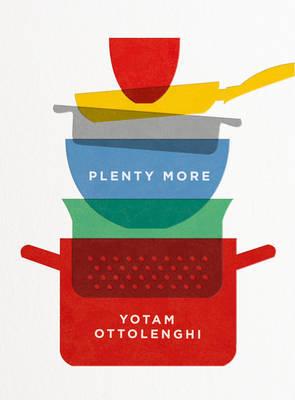 Plenty More (UK Ed.) by Yotam Ottolenghi