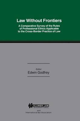 Law Without Frontiers by W.E.M. Godfrey