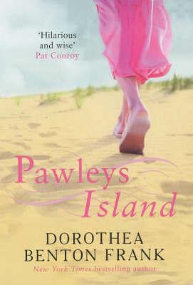 Pawleys Island by Dorothea Benton Frank image