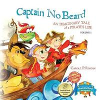 Captain No Beard by Carole P Roman image